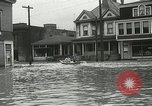 Image of flood damage Wheeling West Virginia USA, 1937, second 37 stock footage video 65675063193