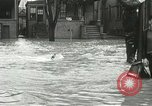 Image of flood damage Wheeling West Virginia USA, 1937, second 39 stock footage video 65675063193