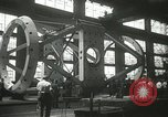 Image of mounting of telescope Lester Pennsylvania USA, 1937, second 17 stock footage video 65675063195