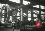 Image of mounting of telescope Lester Pennsylvania USA, 1937, second 18 stock footage video 65675063195