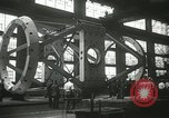 Image of mounting of telescope Lester Pennsylvania USA, 1937, second 20 stock footage video 65675063195