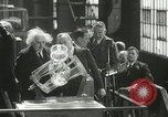 Image of mounting of telescope Lester Pennsylvania USA, 1937, second 27 stock footage video 65675063195