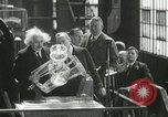 Image of mounting of telescope Lester Pennsylvania USA, 1937, second 28 stock footage video 65675063195