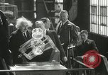 Image of mounting of telescope Lester Pennsylvania USA, 1937, second 29 stock footage video 65675063195