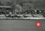 Image of Wood Memorial New York United States USA, 1937, second 62 stock footage video 65675063197