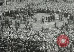 Image of communists New York United States USA, 1933, second 9 stock footage video 65675063198