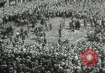 Image of communists New York United States USA, 1933, second 11 stock footage video 65675063198