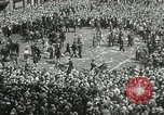 Image of communists New York United States USA, 1933, second 12 stock footage video 65675063198