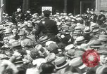 Image of communists New York United States USA, 1933, second 16 stock footage video 65675063198