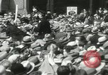 Image of communists New York United States USA, 1933, second 18 stock footage video 65675063198