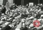 Image of communists New York United States USA, 1933, second 19 stock footage video 65675063198