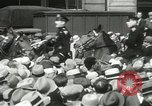 Image of communists New York United States USA, 1933, second 20 stock footage video 65675063198