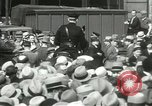 Image of communists New York United States USA, 1933, second 23 stock footage video 65675063198