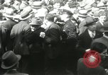 Image of communists New York United States USA, 1933, second 26 stock footage video 65675063198