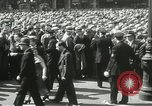Image of communists New York United States USA, 1933, second 29 stock footage video 65675063198