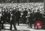 Image of communists New York United States USA, 1933, second 30 stock footage video 65675063198