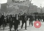 Image of communists New York United States USA, 1933, second 32 stock footage video 65675063198