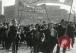 Image of communists New York United States USA, 1933, second 34 stock footage video 65675063198