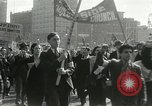 Image of communists New York United States USA, 1933, second 36 stock footage video 65675063198