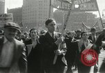 Image of communists New York United States USA, 1933, second 37 stock footage video 65675063198