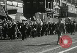 Image of communists New York United States USA, 1933, second 38 stock footage video 65675063198