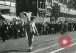 Image of communists New York United States USA, 1933, second 40 stock footage video 65675063198