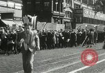 Image of communists New York United States USA, 1933, second 41 stock footage video 65675063198