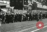Image of communists New York United States USA, 1933, second 42 stock footage video 65675063198