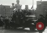 Image of communists New York United States USA, 1933, second 43 stock footage video 65675063198