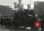 Image of communists New York United States USA, 1933, second 44 stock footage video 65675063198
