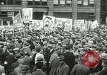 Image of communists New York United States USA, 1933, second 47 stock footage video 65675063198