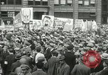 Image of communists New York United States USA, 1933, second 48 stock footage video 65675063198