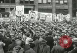 Image of communists New York United States USA, 1933, second 49 stock footage video 65675063198