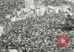 Image of communists New York United States USA, 1933, second 53 stock footage video 65675063198