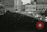 Image of communists New York United States USA, 1933, second 58 stock footage video 65675063198