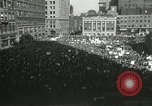 Image of communists New York United States USA, 1933, second 59 stock footage video 65675063198