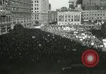 Image of communists New York United States USA, 1933, second 62 stock footage video 65675063198