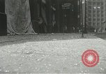 Image of damage from bombardment Chicago Illinois USA, 1933, second 10 stock footage video 65675063199