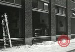 Image of damage from bombardment Chicago Illinois USA, 1933, second 26 stock footage video 65675063199