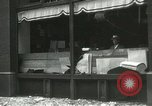 Image of damage from bombardment Chicago Illinois USA, 1933, second 29 stock footage video 65675063199