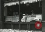 Image of damage from bombardment Chicago Illinois USA, 1933, second 30 stock footage video 65675063199