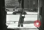 Image of damage from bombardment Chicago Illinois USA, 1933, second 31 stock footage video 65675063199