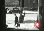 Image of damage from bombardment Chicago Illinois USA, 1933, second 32 stock footage video 65675063199