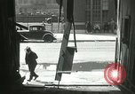 Image of damage from bombardment Chicago Illinois USA, 1933, second 34 stock footage video 65675063199