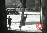 Image of damage from bombardment Chicago Illinois USA, 1933, second 35 stock footage video 65675063199