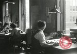 Image of damage from bombardment Chicago Illinois USA, 1933, second 40 stock footage video 65675063199