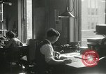 Image of damage from bombardment Chicago Illinois USA, 1933, second 43 stock footage video 65675063199