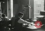 Image of damage from bombardment Chicago Illinois USA, 1933, second 45 stock footage video 65675063199