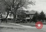 Image of Martial law Le Mars Iowa USA, 1933, second 21 stock footage video 65675063203