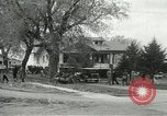 Image of Martial law Le Mars Iowa USA, 1933, second 23 stock footage video 65675063203
